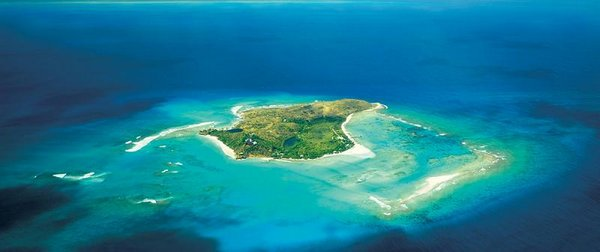 sir richard bransons necker island 01 Want To Go To A Isolated Island?