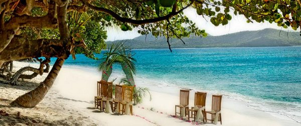 sir richard bransons necker island 07 Want To Go To A Isolated Island?