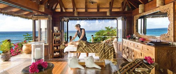 sir richard bransons necker island 15 Want To Go To A Isolated Island?