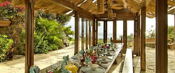 sir richard bransons necker island 18 Want To Go To A Isolated Island?