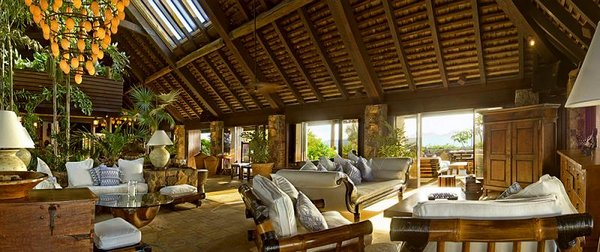 sir richard bransons necker island 20 Want To Go To A Isolated Island?