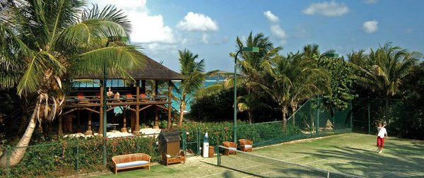 sir richard bransons necker island 27 Want To Go To A Isolated Island?