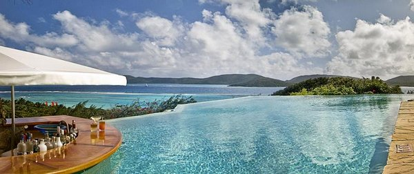 sir richard bransons necker island 28 Want To Go To A Isolated Island?