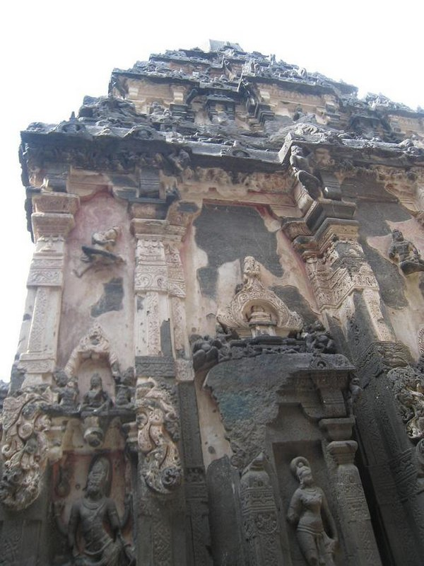 temples of india 15 Amazing Cliff Temples of India   The Ellora Caves