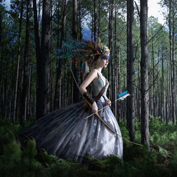 the regal twelve 06 The Regal Twelve – Digital Art