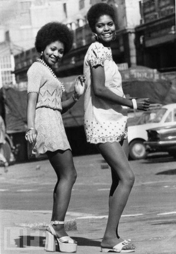 evolution of miniskirts 13 Evolution Of Miniskirts