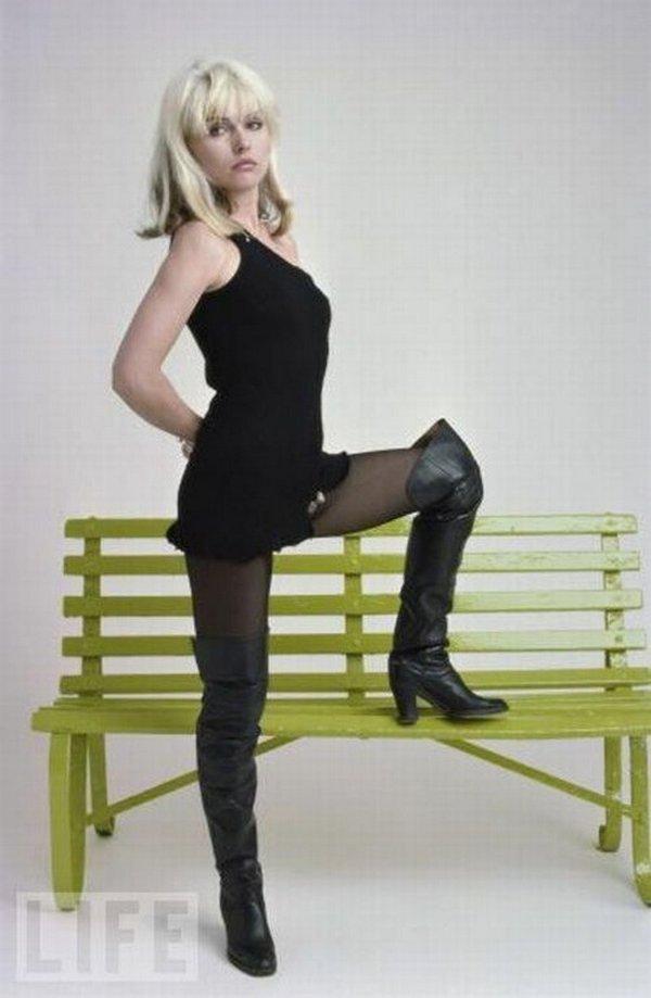 evolution of miniskirts 14 Evolution Of Miniskirts