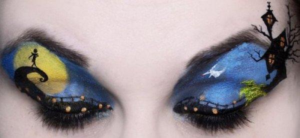 impressive make up 02 Impressive Make Up