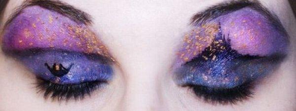 impressive make up 04 Impressive Make Up