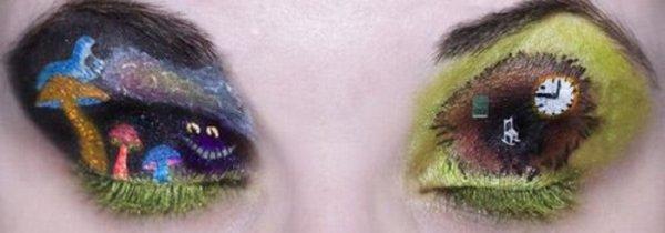 impressive make up 06 Impressive Make Up