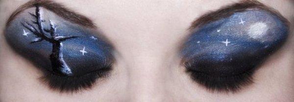 impressive make up 08 Impressive Make Up