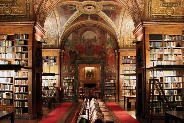 libraries 02 Top 15 Amazing Libraries In The World