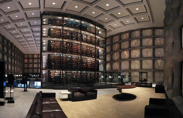 libraries 05 Top 15 Amazing Libraries In The World