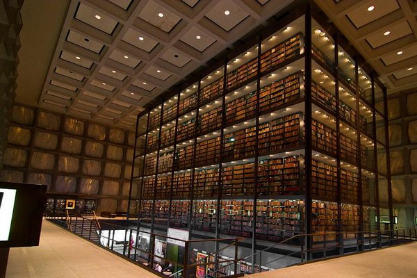 libraries 06 Top 15 Amazing Libraries In The World