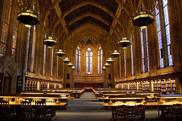 libraries 08 Top 15 Amazing Libraries In The World