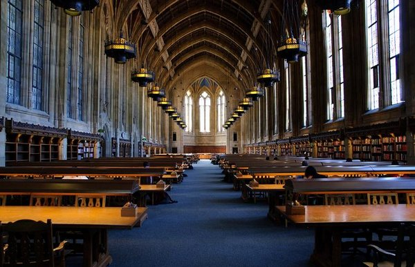 libraries 09 Top 15 Amazing Libraries In The World