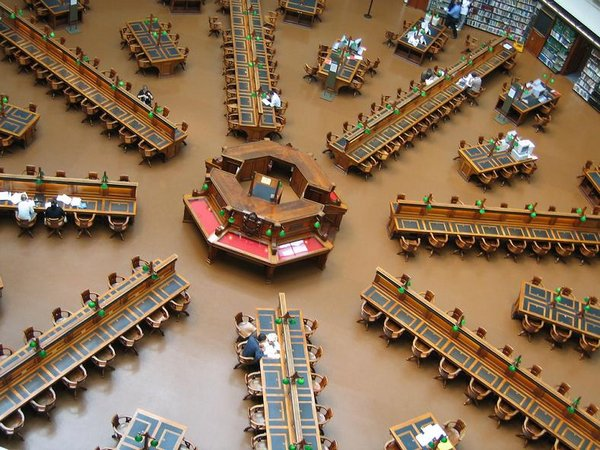 libraries 11 Top 15 Amazing Libraries In The World
