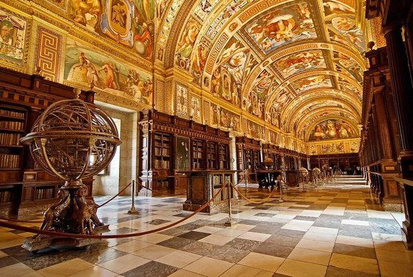 libraries 12 Top 15 Amazing Libraries In The World