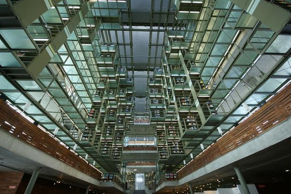 libraries 13 Top 15 Amazing Libraries In The World