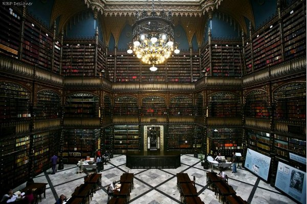 libraries 15 Top 15 Amazing Libraries In The World
