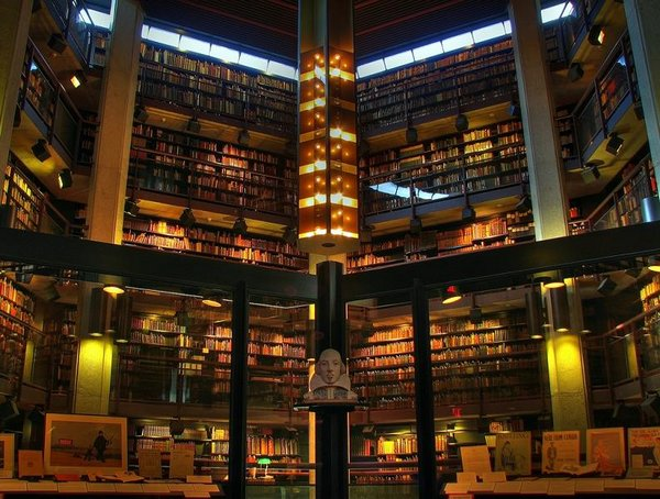 libraries 18 Top 15 Amazing Libraries In The World