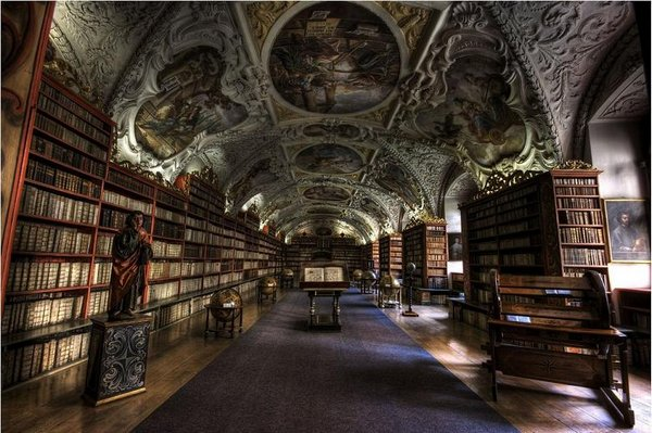 libraries 20 Top 15 Amazing Libraries In The World
