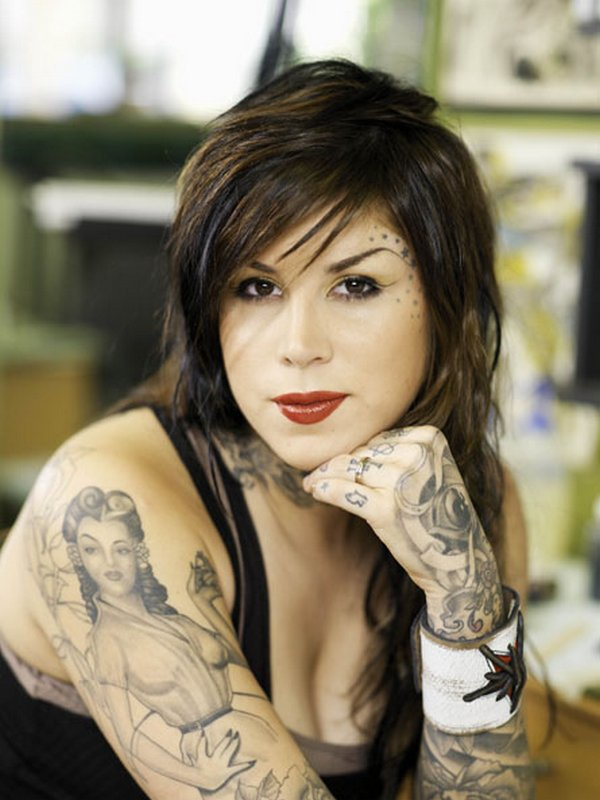 miami ink 01 20 Spectacular Miami Ink Tattoo Artwork