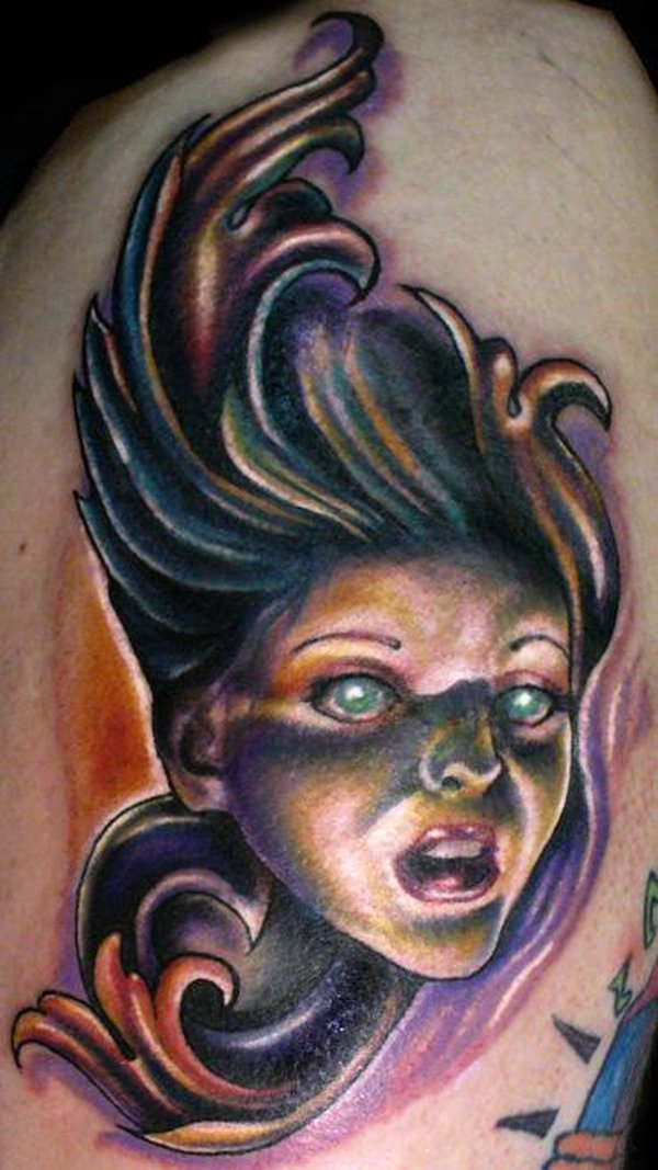 miami ink 09 20 Spectacular Miami Ink Tattoo Artwork