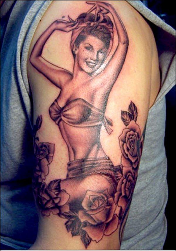 miami ink 10 20 Spectacular Miami Ink Tattoo Artwork