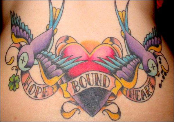 miami ink 12 20 Spectacular Miami Ink Tattoo Artwork