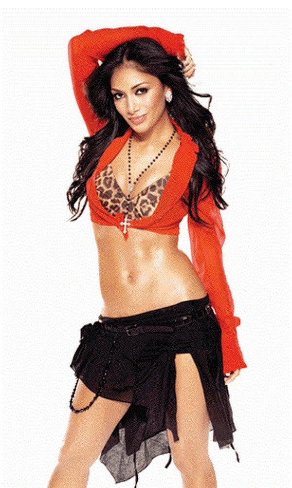 nicole scherzinger 04 Top 20 Best Photos Of Nicole Scherzinger