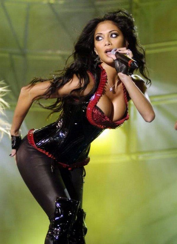 nicole scherzinger 05 Top 20 Best Photos Of Nicole Scherzinger