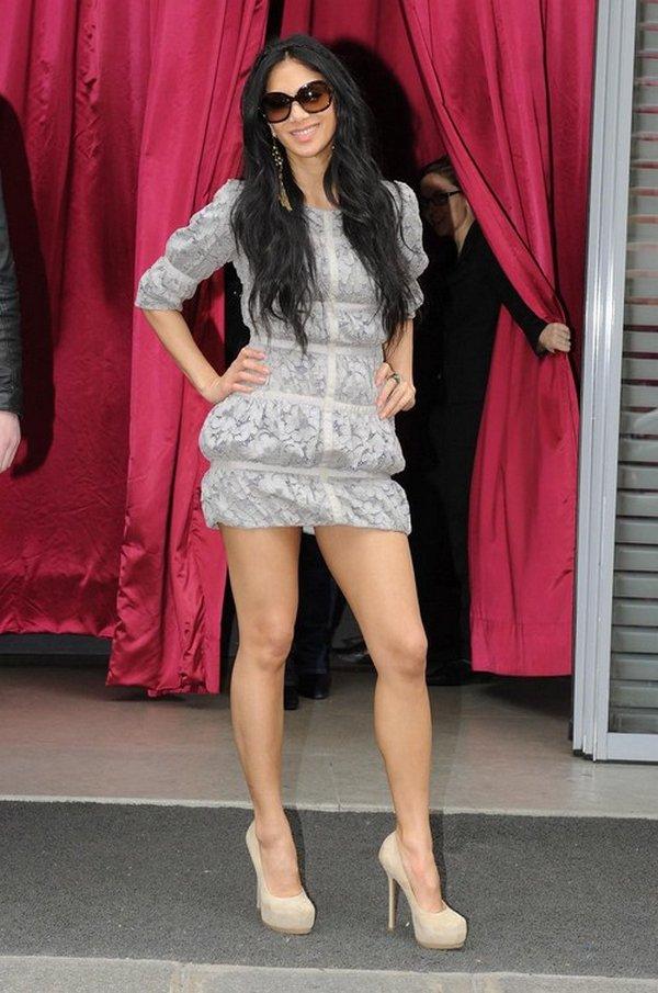 nicole scherzinger 09 Top 20 Best Photos Of Nicole Scherzinger
