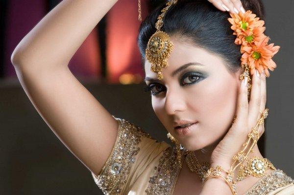 pakistani model sunita marshal 01 Most Beautiful Pakistani Model   Sunita Marshal