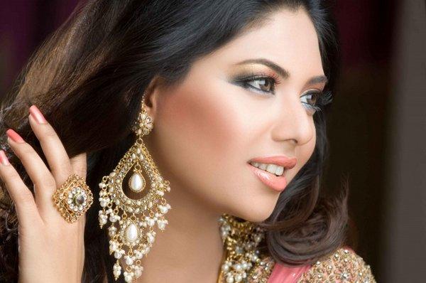 pakistani model sunita marshal 02 Most Beautiful Pakistani Model   Sunita Marshal
