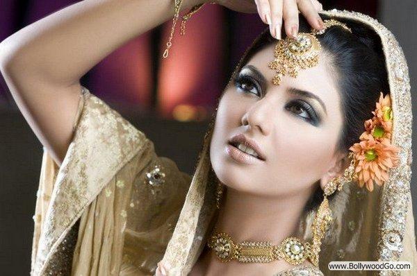 pakistani model sunita marshal 08 Most Beautiful Pakistani Model   Sunita Marshal