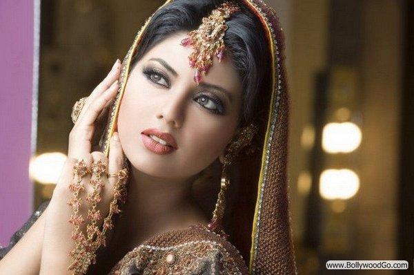 pakistani model sunita marshal 10 Most Beautiful Pakistani Model   Sunita Marshal