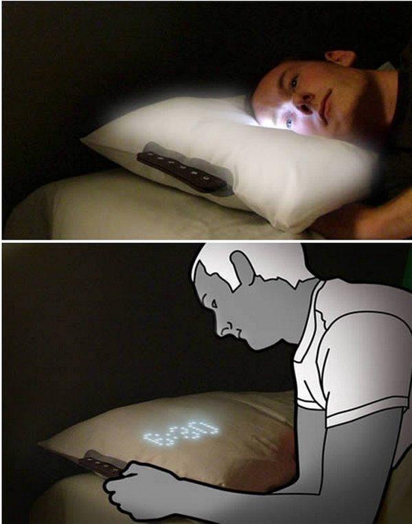pillows 03 10 Coolest Pillows