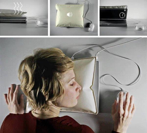 pillows 05 10 Coolest Pillows