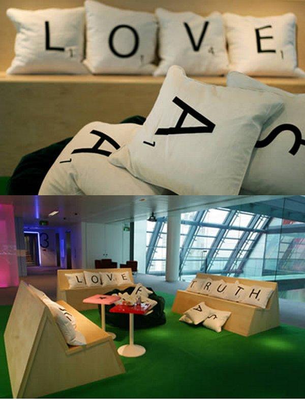 pillows 08 10 Coolest Pillows