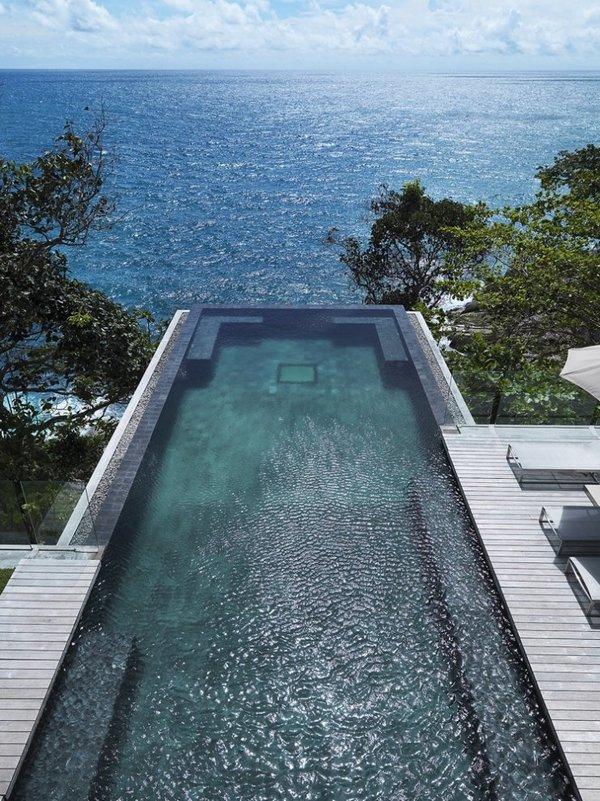 villa amanzi in thailand 07 Extraordinary Villa Amanzi In Thailand