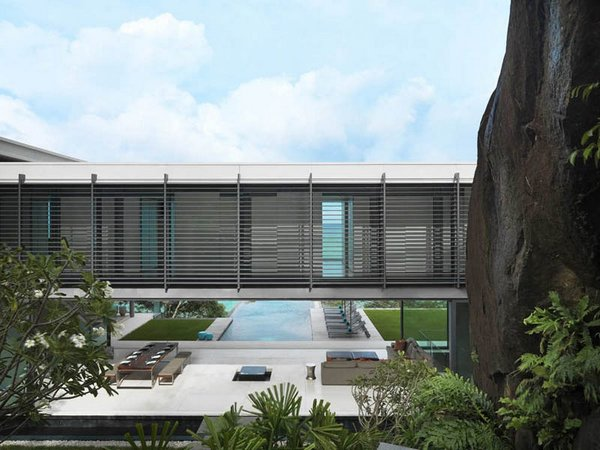 villa amanzi in thailand 09 Extraordinary Villa Amanzi In Thailand