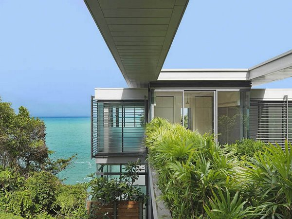 villa amanzi in thailand 11 Extraordinary Villa Amanzi In Thailand