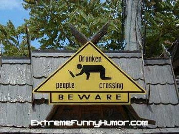 warning signs 08 Funny Warning Signs