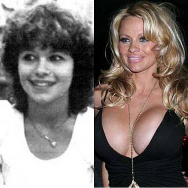 celebrities before and now 10 20 Celebrities Before And After Fame