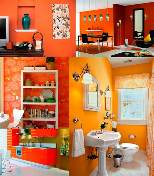 colors 10 Create a Mood In People Who Enter In Your Home