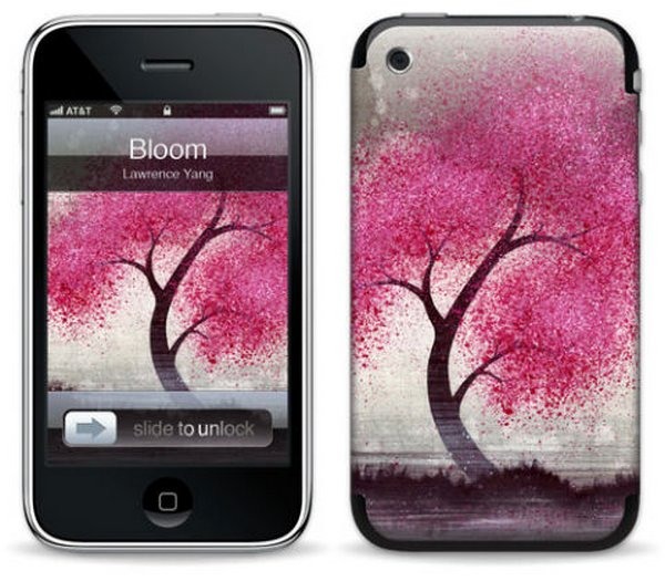 iphone skins 04 20 Awesome iPhone Skins