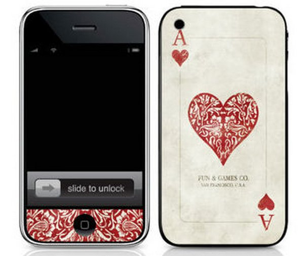 iphone skins 06 20 Awesome iPhone Skins