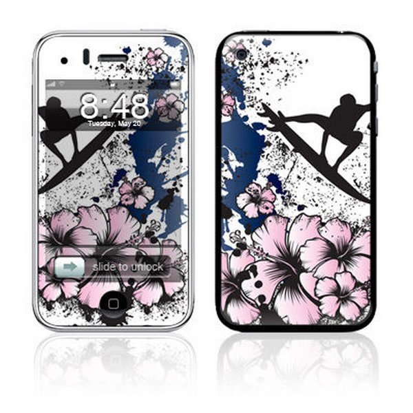 iphone skins 09 20 Awesome iPhone Skins