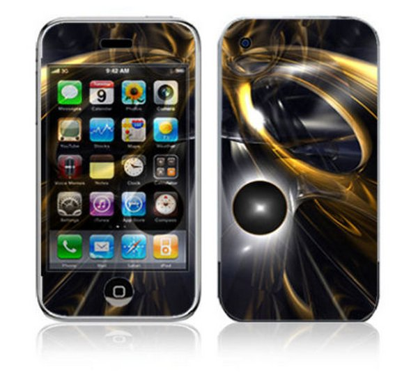 iphone skins 11 20 Awesome iPhone Skins